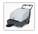 Advance Terra 132 sweeper