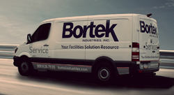 Bortek Parts and Service