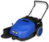 Compact Industrial Sweeper