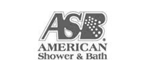 ASB - American Shower and Bath
