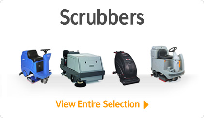 Scrubbers - View Entire Selection