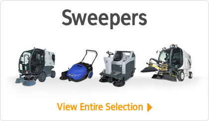 Sweepers - View Entire Selection