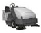 Proterra Industrial Sweeper
