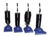 S12 - S16 Upright Vacuums