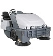 SW8000™ Parking Lot Sweeper