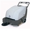 Battery Powered Industrial Sweeper