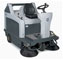 Battery Industrial Sweeper