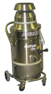 Nilfisk CFM A15 EXP