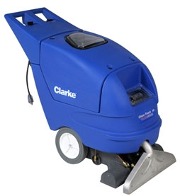 Clarke Clean Track S