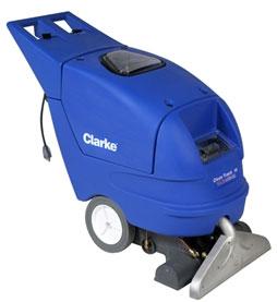 Clarke Clean Track S