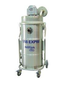 Nilfisk CFM 118 EXPW