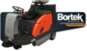 PowerBoss Apex 58 Floor Sweeper