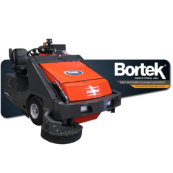 Buy Parking Garage Sweepers Bortek Industries Inc