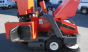 PowerBoss Atlas Ride-On Sweeper Accessibility