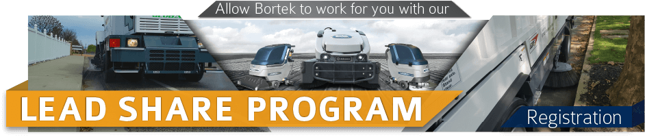 Bortek Lead Share Program