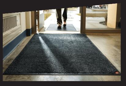 Entrance Floor Matting System