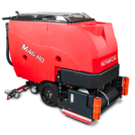 Factory Cat Mag-HD Previously Magnum battery powered automatic floor scrubber 2
