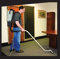 Vacuum Floor Mats