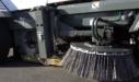 Global M4HSD Street Sweeper Side Broom