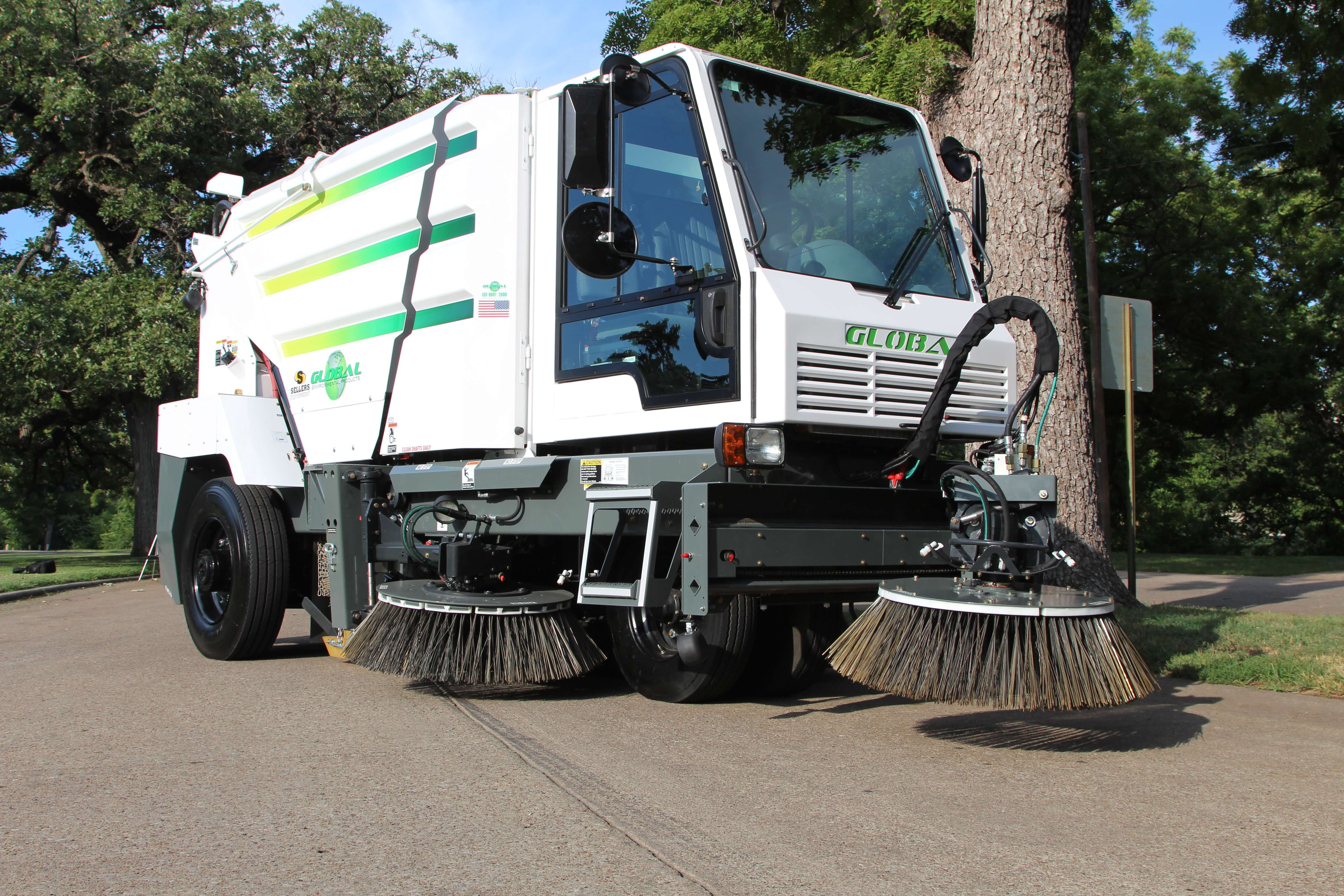 street sweeper The people you know the products you trust™ recondition center pre-owned training academy federal contracts municipal contracts.
