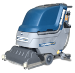 Hammerhead 500SS Walk Behind Floor Scrubber Battery Powered