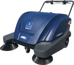PowerBoss Armadillo 9X Sweeper