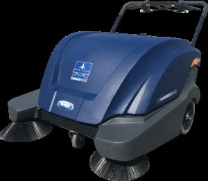 HammerHead 900SX Floor Sweeper