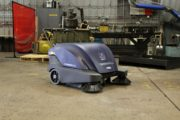 hammerhead-900sx-walk-behind-battery-powered-sweeper-front-side-view