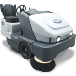 advance exterra 6340 -rider-sweeper-propane-powered-new-model-is-sw8000-main-image