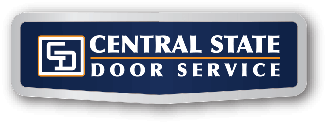 Central State Door Service logo