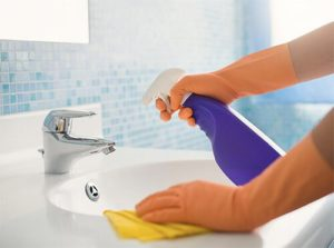 How To Clean Your Office Bathroom Bortek Industries