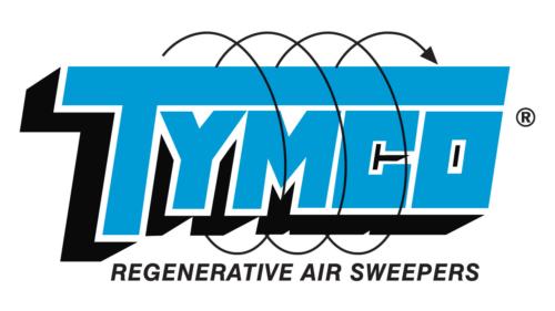 Tymco logo