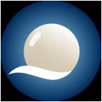 Drops of Pearl Liquid Hand Body Soap Icon