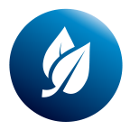 Eco 828 Floor degreaser cleaner chemical icon - Bortek Industries, Inc.