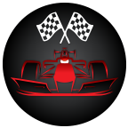 Grand Prix floor stripper chemical icon - Bortek Industries, Inc.