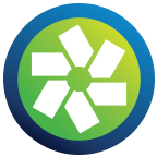 Limeaway lime remover cleaner chemical icon - Bortek Industries, Inc.