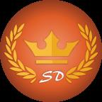 Royal SD carpet cleaner deodorizer chemical icon - Bortek Industries, Inc.