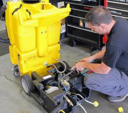 about field service technician jobs