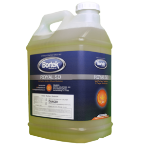 Royal SD Soft Surface Sanitizer & Carpet Deodorizer
