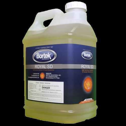 Royal SD Soft Surface Sanitizer & Carpet Deodorizer