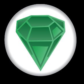 emerald 84 floor cleaner