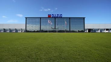Dulevo Corporate Headquarters