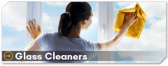 Order Glass Cleaners