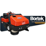 PowerBoss Atlas Outdoor Sweeper Rental