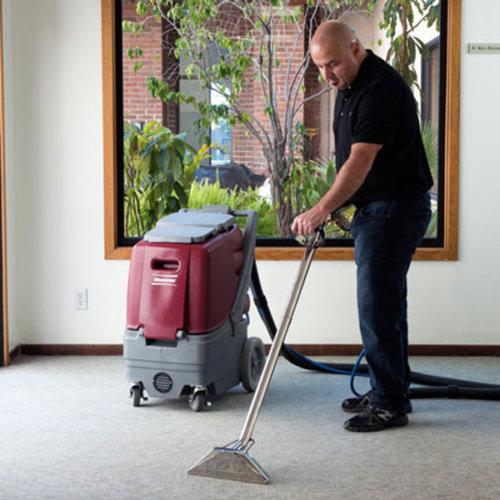 Minuteman Rush Series Carpet Extractor