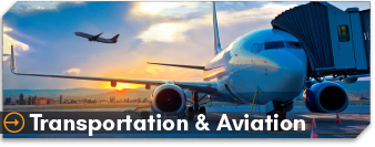 Transportation & Aviation Industry Cleaning