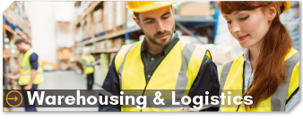 Warehousing & Logistics Industry Cleaning