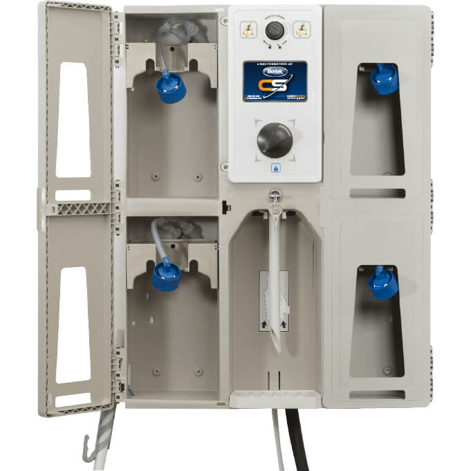 CleanStation Chemical Dilution Management System