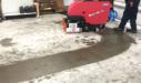 Factory Cat Mini-HD Scrubber Cylindrical