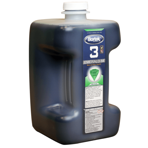 Emerald 84 Neutral Floor Cleaner (CleanStation)